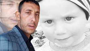 Son dakika haberleri: 3 yaşındaki oğlunu döverek öldürmüştü Bakın nerede yakalandı