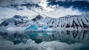 Güney Kutbu alarm veriyor: Üç kata çıktı