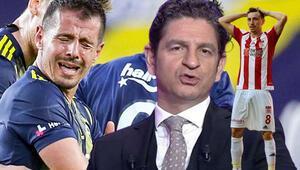 Güntekin Onay konseyde açıkladı: Maalesef Fenerbahçede Emre Belözoğlu...