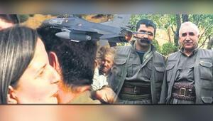 Gültan Kışanak ağlayarak mektubunu okumuştu... PKKnın 8 ay gizlediği ölüm