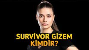 Survivor Gizem kimdir Survivor Gizem, Sercan-Nisa olayına müdahil oldu