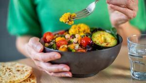Vejetaryen ve Vegan Beslenme Nedir İşte Sağlıklı ve Dengeli Beslenme İpuçları