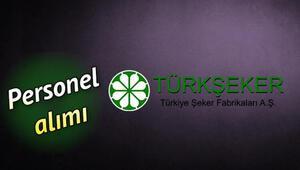 Türkiye Şeker Fabrikaları (TÜRKŞEKER) 306 işçi alımı yapacak – TÜRKŞEKER işçi alımı başvuru şartları neler