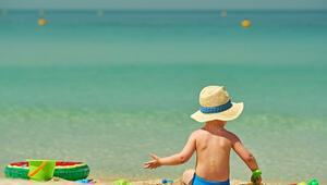 Sıcak havalara dikkat En çok çocukları ve yaşlıları etkiliyor