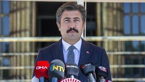 Son dakika haberler... Çoklu Baro Düzenlemesi Mecliste... AK Partiden önemli açıklamalar