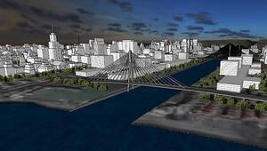 Son dakika... Kanal İstanbulun güzergahı belli oldu