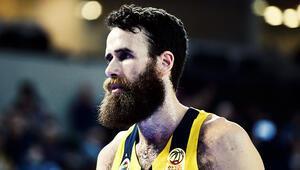 Son Dakika | Fenerbahçe Bekoda Gigi Datome dönemi sona erdi
