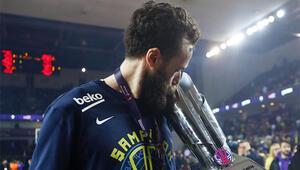 Fenerbahçe Beko Datomenin ayrılığını böyle duyurdu