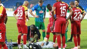 Süper Ligde dört büyükleri sakatlıklar vurdu