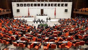 AK Partiden flaş değişiklik Yeni görevleri belli oldu...