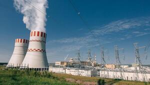 Akkuyu NGSnin ilk ünitesinde kullanılacak buhar jeneratörlerinin üretimi tamamlandı