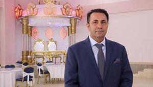 Düğün salonları 1 Temmuza hazır