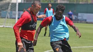 Göztepe, Fenerbahçe hazırlıklarına devam etti