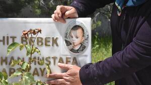Bedirhan bebek ve annesinin kanı yerde kalmadı Gözyaşlarıyla konuştu: Acım dinmez ama çok sevindim