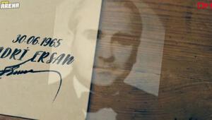 Samsunspordan 55inci yıl videosu