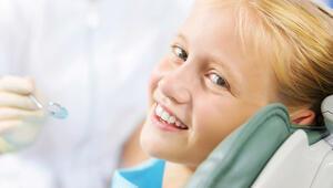Ağız hijyenine dikkat Çocuğunuzun dişleri inci gibi olsun istiyorsanız…