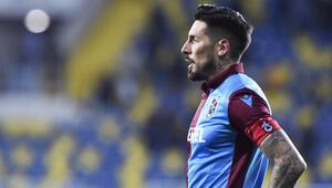 Son Dakika | Jose Sosadan Galatasaray açıklaması | Trabzonspor Haberleri