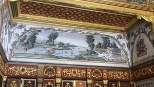 Topkapı Sarayında restorasyon rezaleti iddialarına açıklama