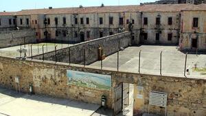 Sinop Tarihi Cezaevi ve Müzesinde 1 milyon 600 bin avroluk restorasyon projesi