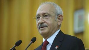 CHP lideri Kılıçdaroğlu: Barolara ilişkin teklife karşı çıkacağız
