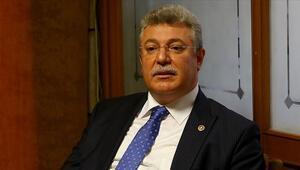 Muhammet Emin Akbaşoğlu kimdir, kaç yaşında  AK Parti Grup Başkanvekili Muhammet Emin Akbaşoğlunun biyografisi