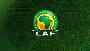 2021 Afrika Uluslar Kupası 2022ye ertelendi