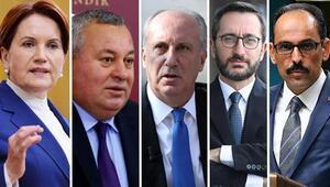 Ahlaksız paylaşımlara tepki çığ gibi AK Parti, CHP, MHP ve İYİ Partili isimlerden Bakan Albayrak ve ailesine destek mesajı