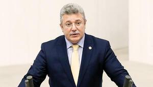 Son dakika haberi: AK Partili Muhammet Emin Akbaşoğlu: Son koronavirüs testim pozitif