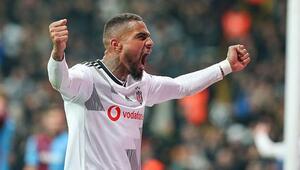 Beşiktaşta 38 Milyon TLlik ayrılık kararı