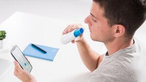 Akciğer fonksiyon testleri son teknoloji sayesinde evlere taşınıyor