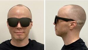 Facebooktan güneş gözlüğünü andıran VR gözlük