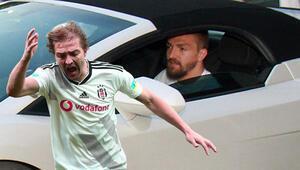 Caner Erkin Mert Hakanı duydu, arıza çıktı | Fenerbahçe Son Dakika Transfer Haberleri