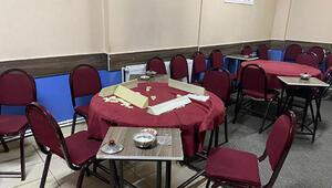 Kıraathanelerde (Kahvelerde) ne zaman oyun oynanacak İşte, önemli şartlar