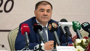 Türkiye Güreş Federasyonu Başkanı Musa Aydın: Kırkpınarı Eylül ayında yapmayı planlıyoruz
