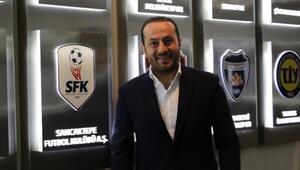 Fatih Kol: Ligler oynanmayacaksa, TFF benim 17 milyon TLyi hesabıma geçsin