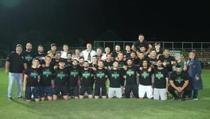 Son Dakika TFFnin kararının ardından Kocaelispor ve Samsunsporda büyük sevinç