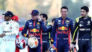 Formula 1 Avusturya Grand Prixi ile geri dönüyor Hangi kanalda yayınlanacak
