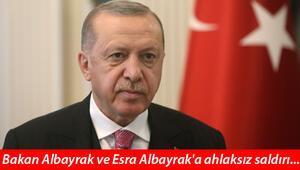 Son dakika haberler... Cumhurbaşkanı Erdoğan: Bu alçakların peşini bırakmayacağız