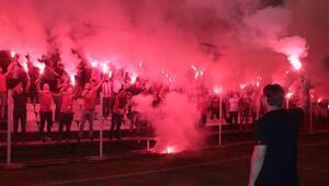 Samsunsporda 55. yıl ve şampiyonluk coşkusu