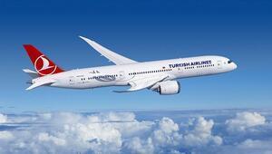 THY yeni rotalarını bugün açıkladı İlk uçak indi...