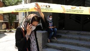 İranda  son 24 saatte  Covid-19 nedeniyle 141 kişi hayatını kaybetti
