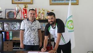 Manisa Büyükşehir Belediyespor, Alican Güneyi takımda tuttu