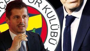 Fenerbahçeden tarihi karar Yeni sezonda 2 hoca birden...