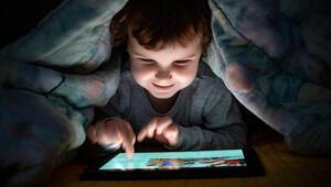 İnternette çocuk istismarına dikkat Ebeveynlere çok önemli uyarılar…