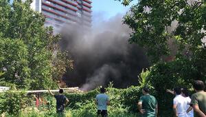 Son dakika haberi: Bursada korkutan yangın
