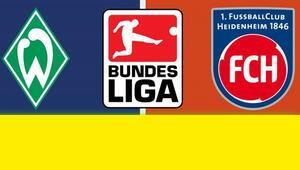 Bundesliganın son takımı kim olacak