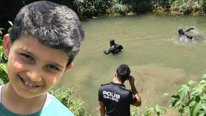 Eskişehir'de kaybolan, 10 yaşındaki otizmli Yusuf aranıyor
