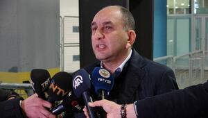 TFF Başkanı Nihat Özdemirden Fenerbahçe Başkan Vekili Semih Özsoya dava
