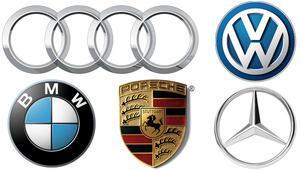 Son dakika haberi... Rekabet Kurulundan Alman otomotiv devlerine soruşturma
