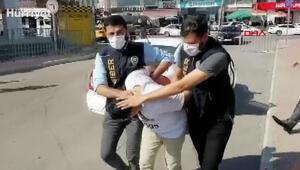 Bakan Albayrakın yeni doğan çocuğu ile ilgili  paylaşım yapan kişi gözaltına alındı